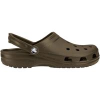 kengät Puukengät Crocs  Brown