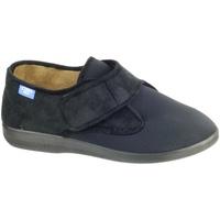 kengät Naiset Tossut Gbs Frenchay Slipper Black