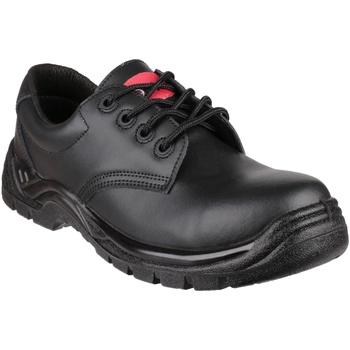 kengät Miehet Turvakenkä Centek  Black
