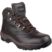 kengät Naiset Vaelluskengät Cotswold  Brown