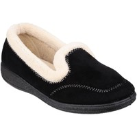 kengät Naiset Tossut Fleet & Foster  Black