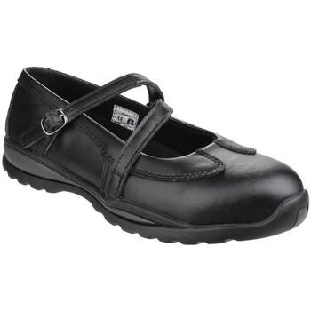 kengät Naiset Saappaat Amblers  Black