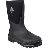 kengät Kumisaappaat Muck Boots  Black