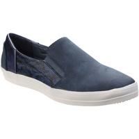 kengät Naiset Tennarit Divaz  Blue