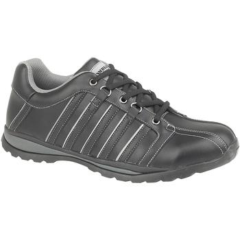 kengät Miehet Turvakenkä Amblers FS50 Safety Black