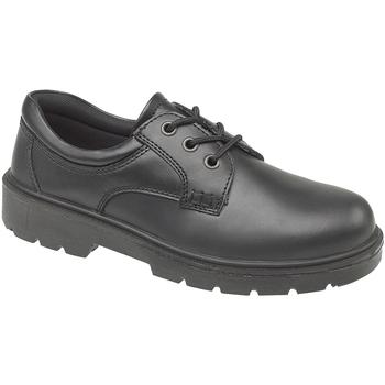 kengät Naiset Derby-kengät Amblers FS38c Safety Black