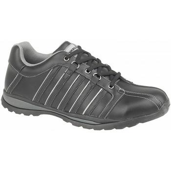 kengät Naiset Turvakenkä Amblers FS50 Safety Black