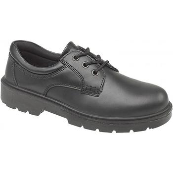 kengät Naiset Derby-kengät Amblers FS41 Safety Black