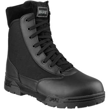 kengät Turvakenkä Magnum Classic CEN (39293) Black