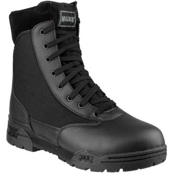 kengät Miehet Turvakenkä Magnum Classic CEN (39293) Black