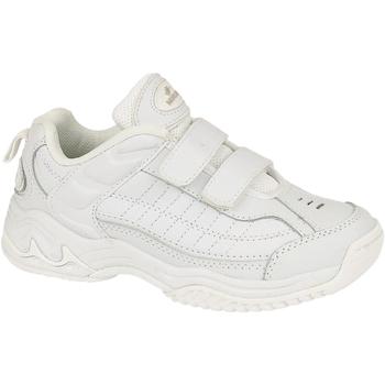 kengät Naiset Matalavartiset tennarit Mirak Contender White