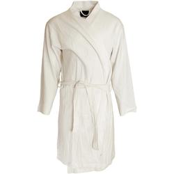 vaatteet Miehet pyjamat / yöpaidat Foxbury  White