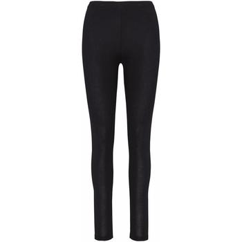 vaatteet Naiset Legginsit Proact PA188 Black