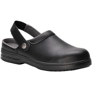 kengät Puukengät Portwest PW301 Black