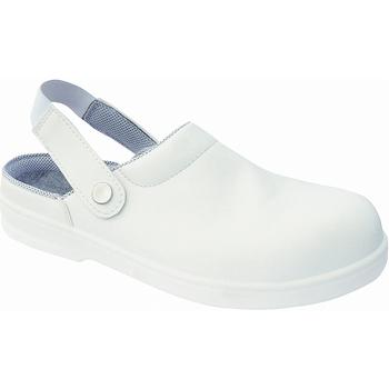 kengät Puukengät Portwest PW301 White