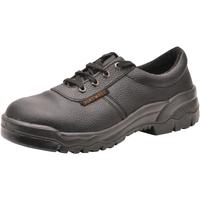 kengät Turvakenkä Portwest PW303 Black