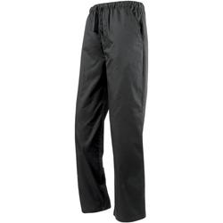 vaatteet Verryttelyhousut Premier PR553 Black