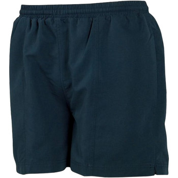 vaatteet Naiset Shortsit / Bermuda-shortsit Tombo Teamsport TL80F Navy