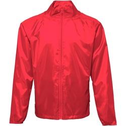 vaatteet Miehet Tuulitakit 2786 TS010 Red