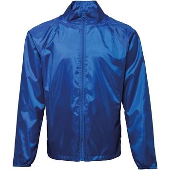 vaatteet Miehet Tuulitakit 2786 TS010 Royal