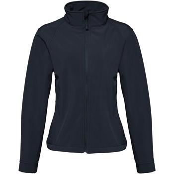 vaatteet Naiset Tuulitakit 2786 TS12F Black