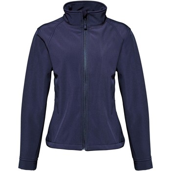 vaatteet Naiset Fleecet 2786 TS12F Navy