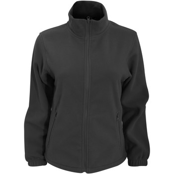 vaatteet Naiset Fleecet 2786 TS14F Black