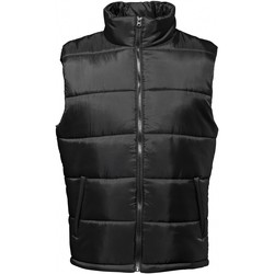 vaatteet Miehet Toppatakki 2786 TS015 Black