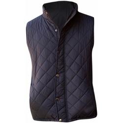 vaatteet Miehet Neuleet / Villatakit Front Row FR903 Black