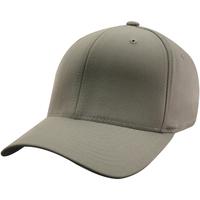 Asusteet / tarvikkeet Lippalakit Yupoong FF6277 Grey