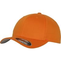 Asusteet / tarvikkeet Lippalakit Yupoong FF6277 Orange