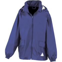 vaatteet Tuulitakit Result R92X Royal