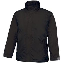 vaatteet Lapset Tuulitakit B And C B675B Black