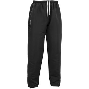 vaatteet Miehet Verryttelyhousut Kooga K216B Black