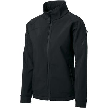 vaatteet Naiset Fleecet Nimbus NB30F Black