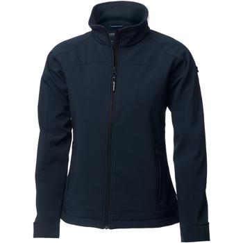 vaatteet Naiset Fleecet Nimbus NB30F Navy