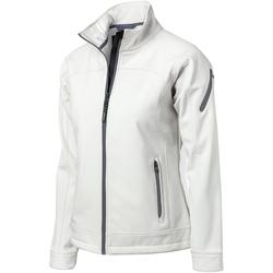 vaatteet Naiset Fleecet Nimbus NB30F White