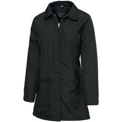 vaatteet Naiset Paksu takki Nimbus Bellington Black