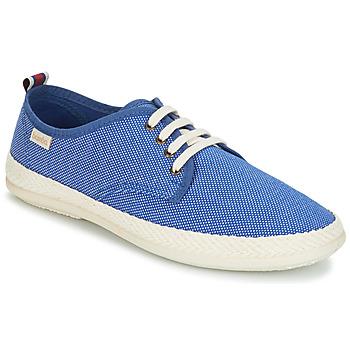 kengät Miehet Espadrillot Bamba By Victoria ANDRE LONA/TIRADOR CONTRAS Sininen