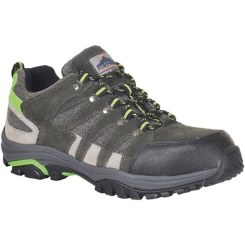 kengät Miehet Turvakenkä Portwest PW325 Grey