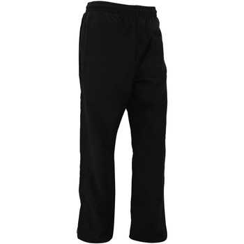 vaatteet Miehet Verryttelyhousut Finden & Hales LV820 Black