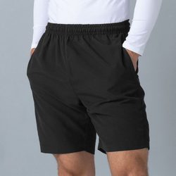 vaatteet Miehet Shortsit / Bermuda-shortsit Finden & Hales LV830 Black