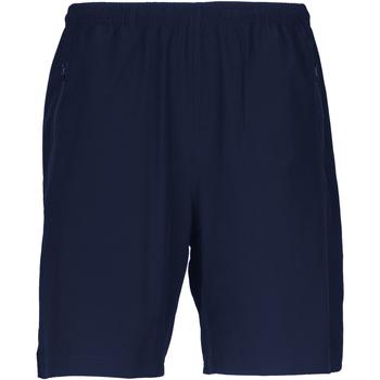 vaatteet Miehet Shortsit / Bermuda-shortsit Finden & Hales LV817 Navy