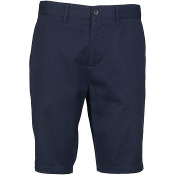 vaatteet Miehet Shortsit / Bermuda-shortsit Front Row FR605 Navy