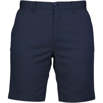 vaatteet Naiset Shortsit / Bermuda-shortsit Front Row FR606 Navy