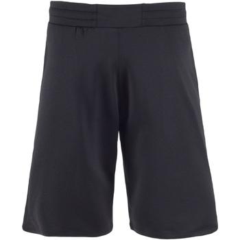 vaatteet Miehet Shortsit / Bermuda-shortsit Tombo Teamsport Combat Black