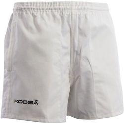 vaatteet Pojat Shortsit / Bermuda-shortsit Kooga K210B White