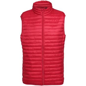 vaatteet Miehet Toppatakki 2786 Fineline Red