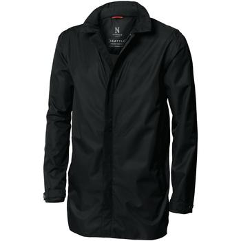 vaatteet Miehet Paksu takki Nimbus Seattle Black