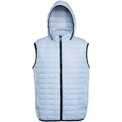 vaatteet Miehet Toppatakki 2786 Honeycomb White